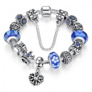 Bracelet de charme style...